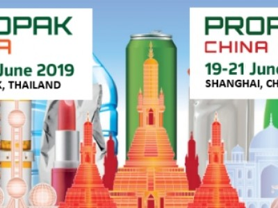 SCAIME exhibit at PROPACK Asia and PROPACK China 2019